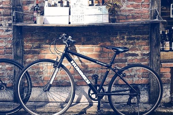 book your bike breakfast