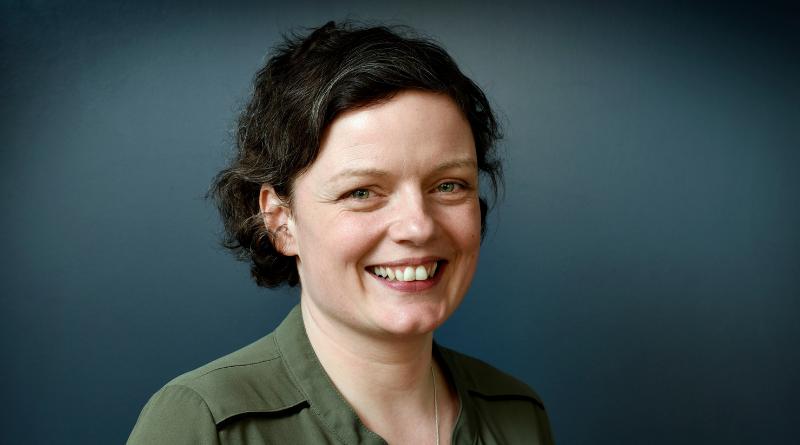 Portrait photo image of Harriet Waters